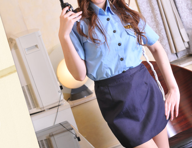 H-01:婦人警官