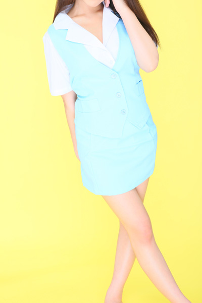 千葉風俗・千葉市発デリヘル風俗【キャンパスサミット千葉店】9.OL(青)