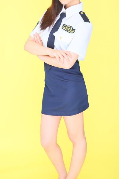 千葉風俗・千葉市発デリヘル風俗【キャンパスサミット千葉店】13.婦人警官(白)
