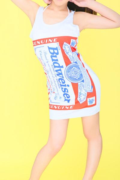 千葉風俗・千葉市発デリヘル風俗【キャンパスサミット千葉店】24.バドガール(白)
