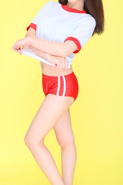 千葉風俗・千葉市発デリヘル風俗【キャンパスサミット千葉店】6.ブルマ(赤)