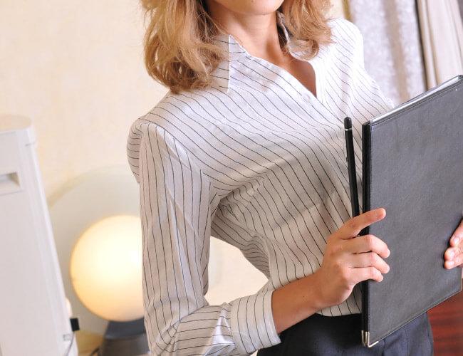 H-01:女性教師