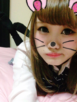 千葉風俗・千葉市発デリヘル風俗【キャンパスサミット千葉店】まいや【お礼♡2】