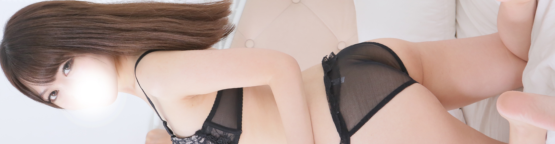 千葉風俗・千葉市発デリヘル風俗【キャンパスサミット千葉店】モデルみかん写真