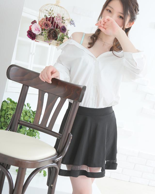 千葉風俗・千葉市発デリヘル風俗【キャンパスサミット千葉店】モデルよもぎ写真3